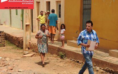 Belmonte: Prefeito Marcelo Pereira dá início as obras de calçamento de 13 ruas