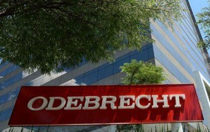 Odebrecht quer alguns dias para pagamento de dívida
