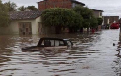 Parque da Jaqueira recebe campanha para ajudar vítimas das enchentes no Sertão neste domingo