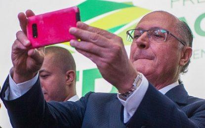 Por que processo contra Alckmin está sob sigilo?
