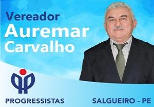 Auremar Carvalho