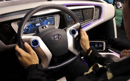 Carros tecnológicos: de que maneira eles vão mudar o mundo?