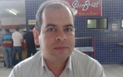 Foragido, ex-prefeito de Sanharó é preso no Mato Grosso do Sul
