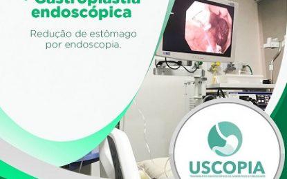 Redução de estômago por endoscopia, será possível ser realizada em Serra Talhada