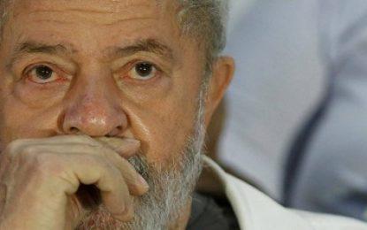 Supremo decide hoje o destino de Lula