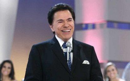 Silvio brinca ao dizer que Cunha atrapalhou seu sonho de ser presidente