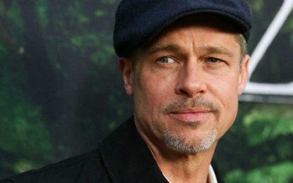 Brad Pitt vai produzir filme sobre denúncias contra Harvey Weinstein