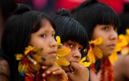 Dia do Índio nasceu de Congresso Indigenista de 1940