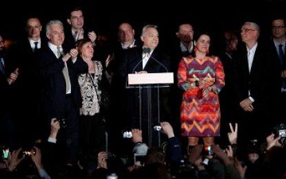 Premiê populista vence eleições parlamentares na Hungria