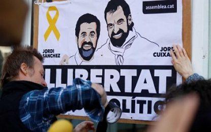 Justiça espanhola se recusa a libertar candidato catalão à presidência