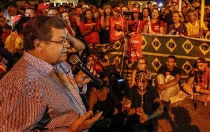 Apoiadores de Lula prometem ficar acampados por meses