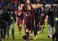 Barcelona confirma domínio do Espanhol na era Iniesta