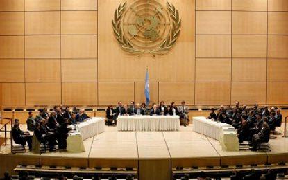 Conselho de Segurança da ONU faz hoje terceira reunião sobre a Síria