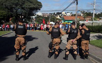 Jungmann: Transferência de Lula só na Justiça