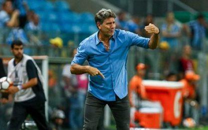 Flamengo descarta Cuca e foca em negociação com Renato Gaúcho