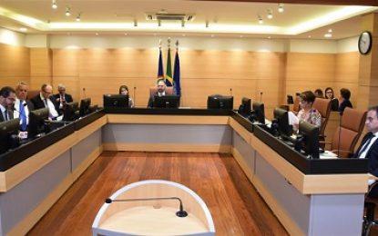 Governador Paulo Câmara tem suas contas do ano de 2016 aprovadas pelo TCE
