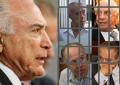 Estrago político se volta, mesmo com prisões revogadas