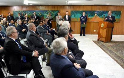 Garanhuns: Temer sancionada lei que cria Universidade Federal do Agreste
