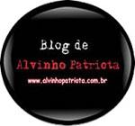 Alvinho patriota