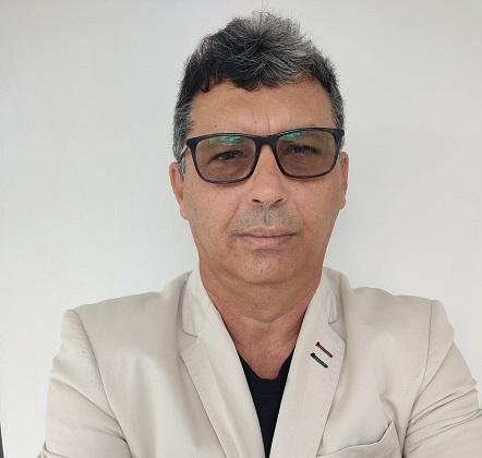 Jornalista Silva Lima - Reg. Prof. 3795/CE
